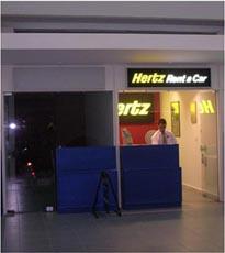 Zakynthos - Aeroport